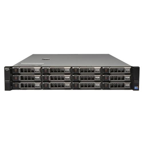 Dell PowerEdge R510 12B 2x X5570 Quad Core 2.93Ghz 48GB 3x 3TB SAS H700