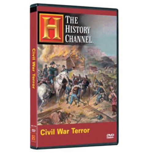 The Civil War Terror WSE DD2