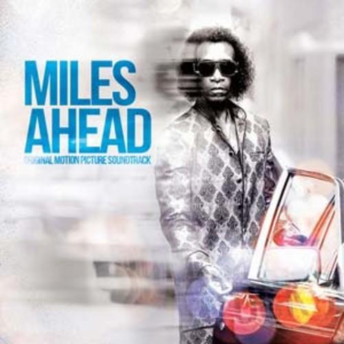 Miles Ahead /Davis, Mile Legacy