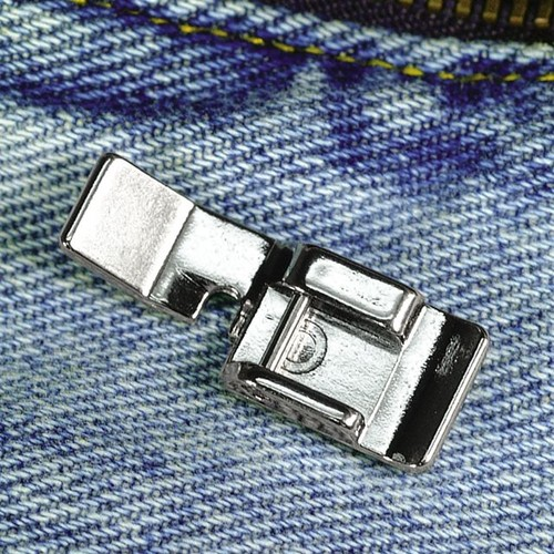 Kenmore 611406002 Zipper Foot for Vertical and Horizontal Sewing Machines