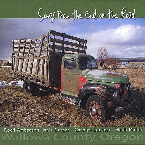 Songs from the End of the Road [CD]