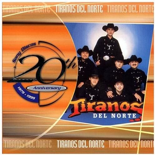20th Anniversary CD