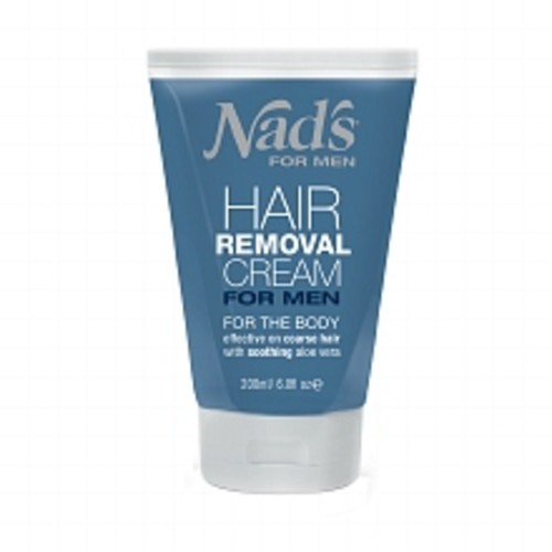 Nad's For Men Hair Removal Cream 6.8oz.