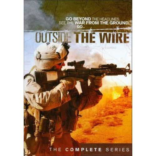 Outside the Wire: The Complete Series [DVD]