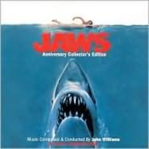Jaws - The Anniversary Collector's Edition