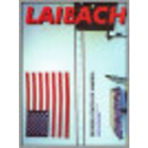 Laibach: Divided States of America [DVD]