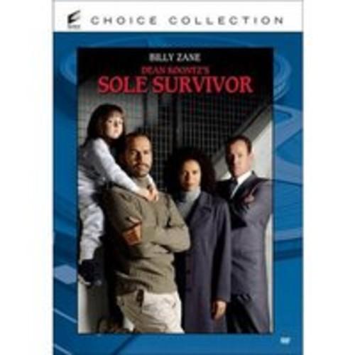 Dean Koontz's Sole Survivor (dvd_video)