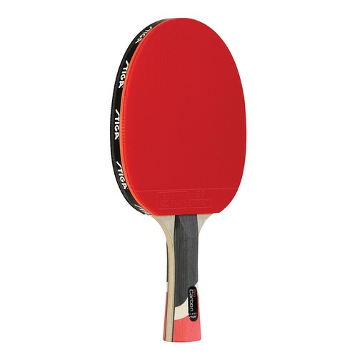 STIGA Pro Carbon Table Tennis Racket [1 Racket]