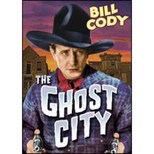 Alpha Video Ghost City