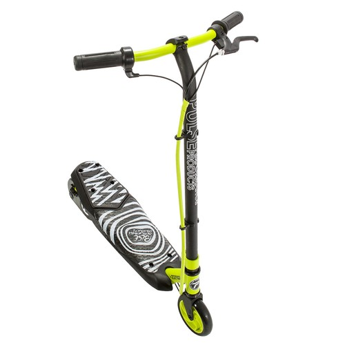 Pulse Performance Products Reverb Electric Scooter - Electric Green