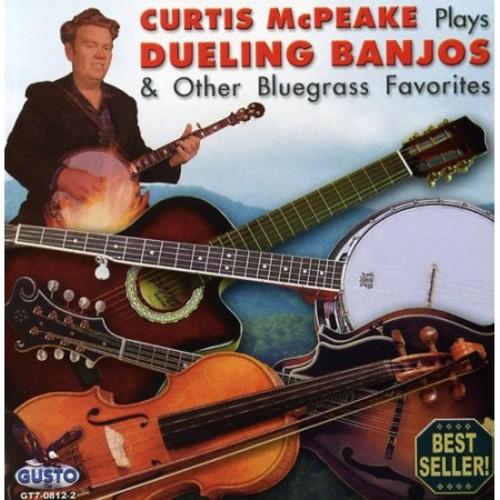 Dueling Banjos & Other Bluegrass Favorites [CD]