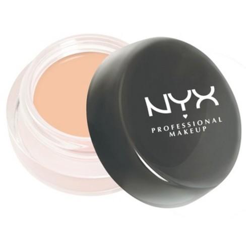 NYX Professional Makeup Dark Circle Concealer, Medium, 0.1 Ounce [DCC03]
