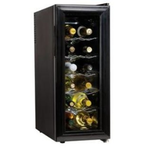 Koolatron 12 Bottle Wine Cellar