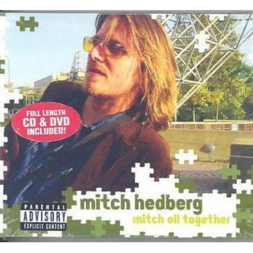 Mitch Hedberg - Mitch All Together (Parental Advisory)