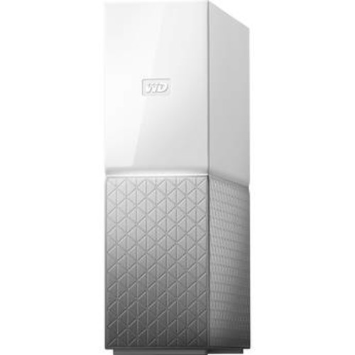 My Cloud Home 4TB 1-Bay Personal Cloud NAS Server (1 x 4TB)