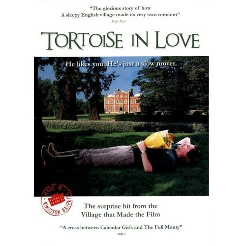 Tortoise in Love [DVD] [2010]