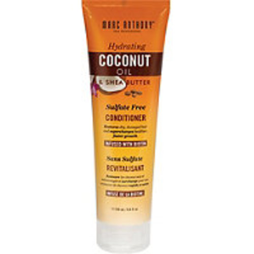 Hydrating Coconut Oil & Shea Butter Conditioner