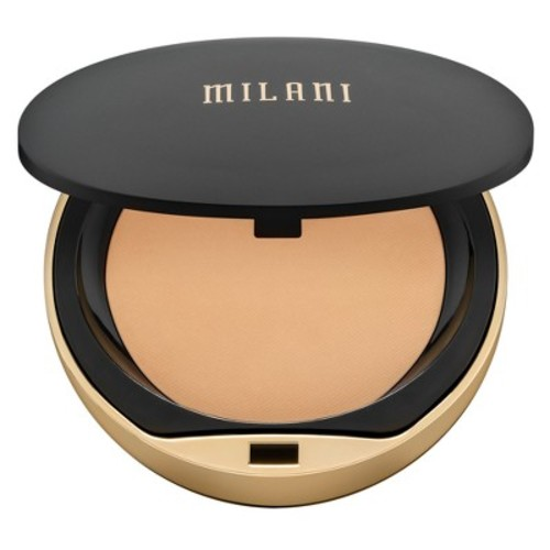 Milani Conceal + Perfect Shine-Proof Powder 04 Natural .42oz