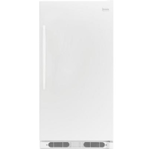 Frigidaire 16.7 cu. ft. Freezerless Refrigerator in White