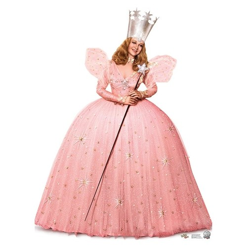 The Wizard Of Oz-Glinda The Good Witch Standup