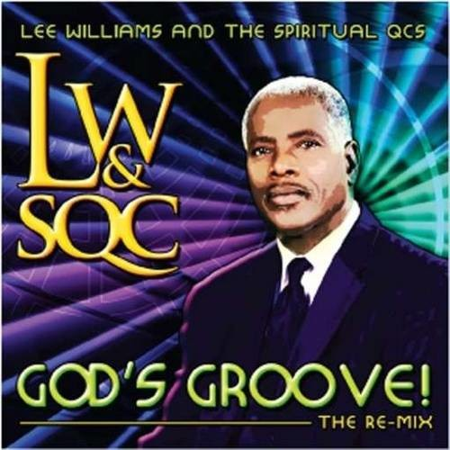 God's Groove!: The Re-Mix [CD]