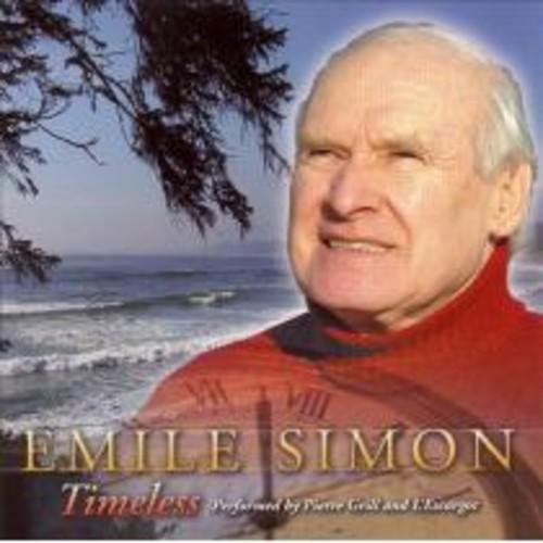 Emile Simon: Timeless [CD]