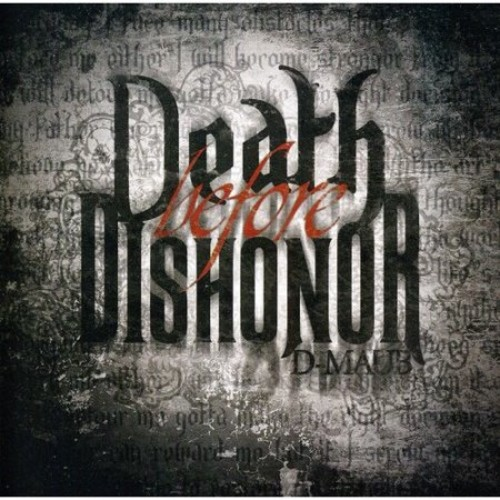 Death Before Dishonor [CD]