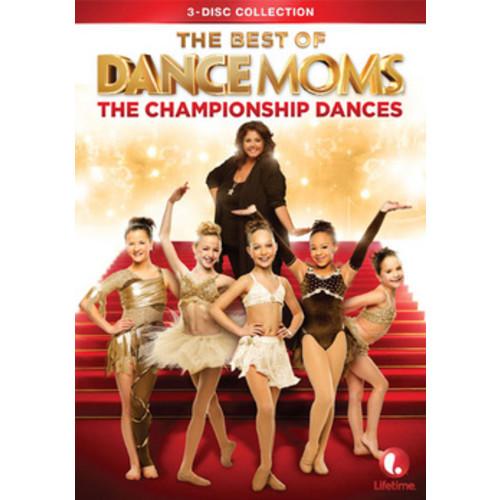 Lionsgate Home Entertainment Best Of Dance Moms