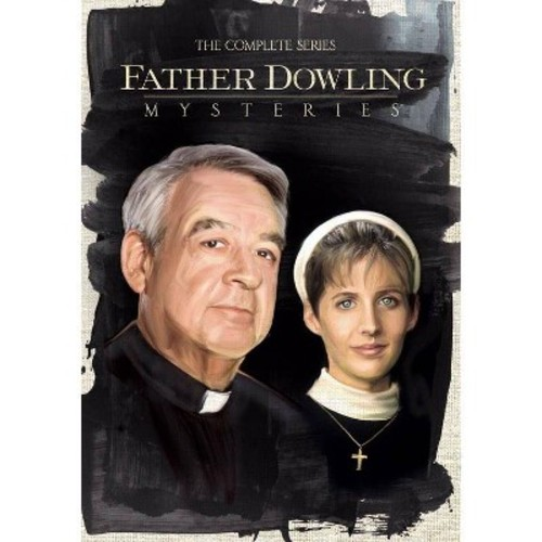 Father Dowling Mysteries: The Complete Series [DVD]