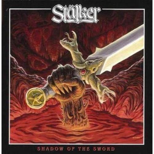 Stalker - Shadow Of The Sword (CD)