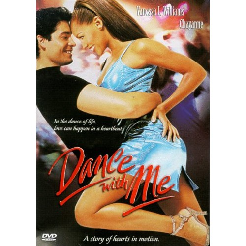 Sony Home Pictures Musicals/Performing Arts Dance With ME (DVD)