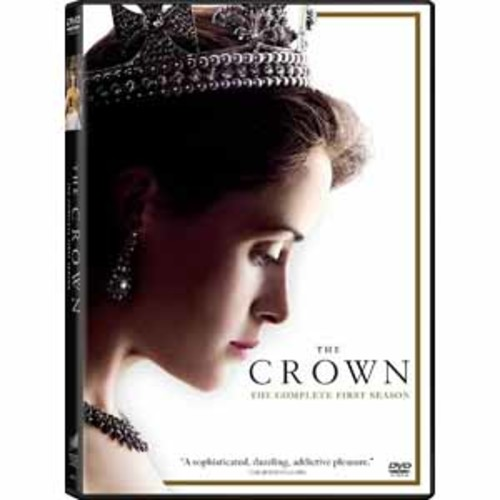 The Crown: Season One [DVD]
