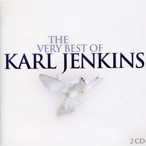The Very Best of Karl Jenkins [CD]