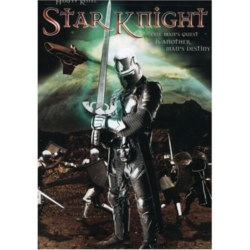 Star Knight: Klaus Kinski, Fernando Rey, Harvey Keitel, Maria Lamor, Jose Vivo, Miguel Bose, Fernando Colomo: Movies & TV