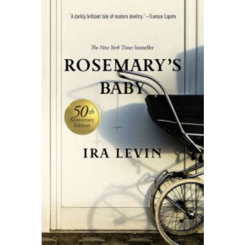 Rosemary's Baby: A Novel (50th Anniversary Edition)