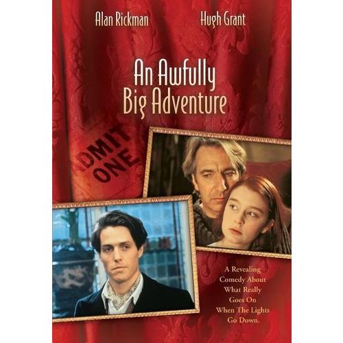 An Awfully Big Adventure [DVD] [1994]