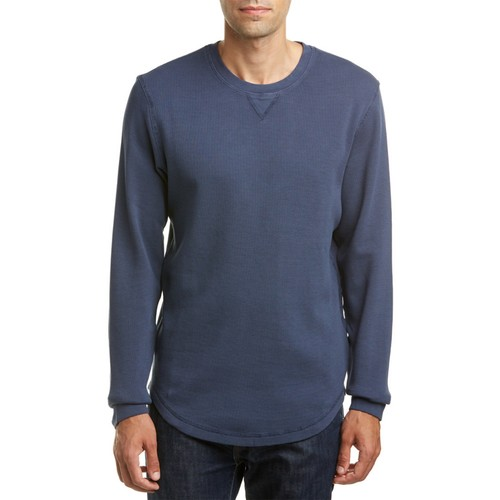 Raffi Crew Neck Sweater