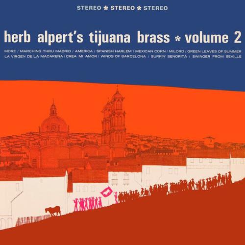Herb Alpert's Tijuana Brass, Vol. 2
