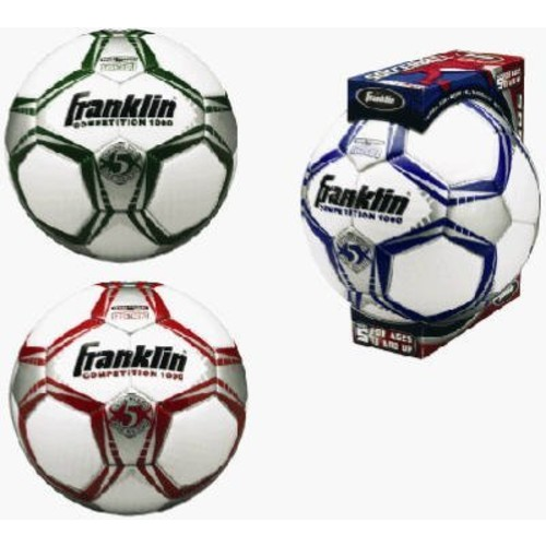 Franklin Competition Soccer Ball : Toys & Games [4]