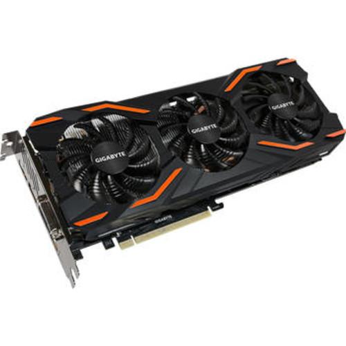 GeForce GTX 1080 OC 8G Graphics Card