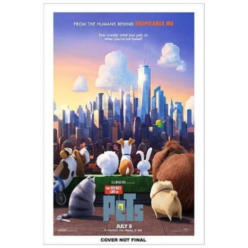 Max & His Friends/Snowball & the Flushed Pets (Secret Life of Pets) (Paperback) by Random House