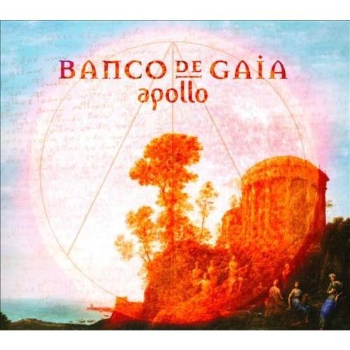 Apollo [CD]