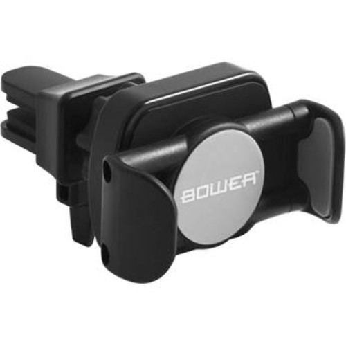 Magnetic 360-Degree Rotatable Car Vent Mount for Smartphones