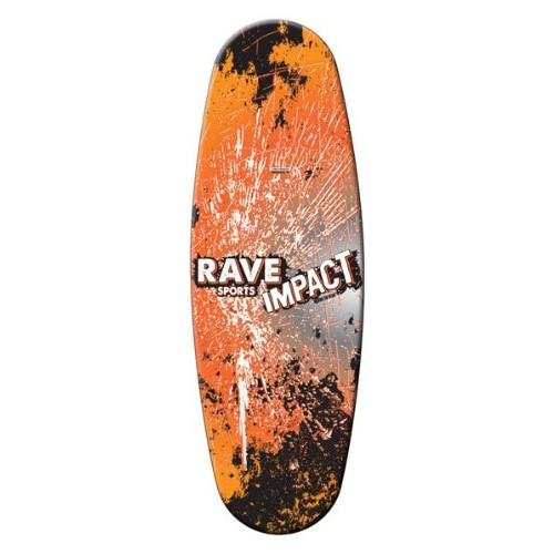 Rave Sports 02387 Jr. Impact 122cm Boating Youth Free-Ride Wakeboard