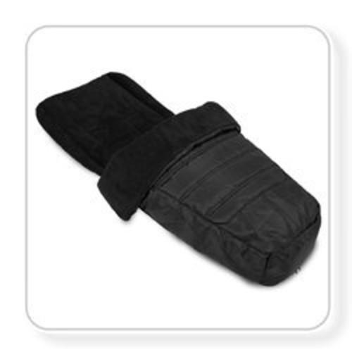 Baby Jogger Foot Muff - Black [Black]
