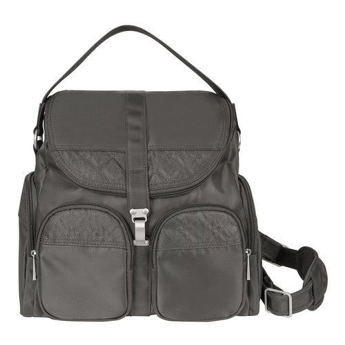 Travelon Anti-Theft Signature Convertible Backpack