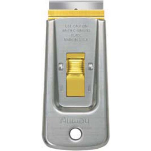 Allway Tools GS Safety Glass Scraper