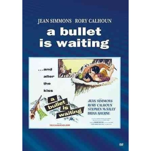 A Bullet Is Waiting (DVD)