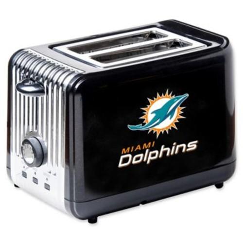 NFL Miami Dolphins Toaster