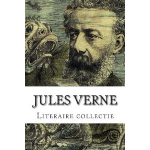 Jules Verne, Literaire collectie